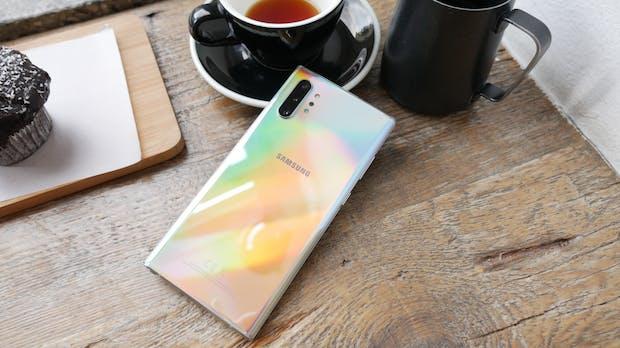 Europäischer Smartphone-Markt: Samsung dominiert, Xiaomi legt weiter zu