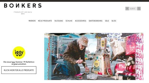 Sneakershop verkauft Bilder von Sneakers für 7.000 Euro