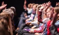 Konferenz Digital Mind Change am 24. Oktober 2019:Veränderung beginnt imKopf!