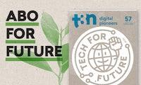 Abo for Future: Wir machen den Planeten gemeinsam grüner