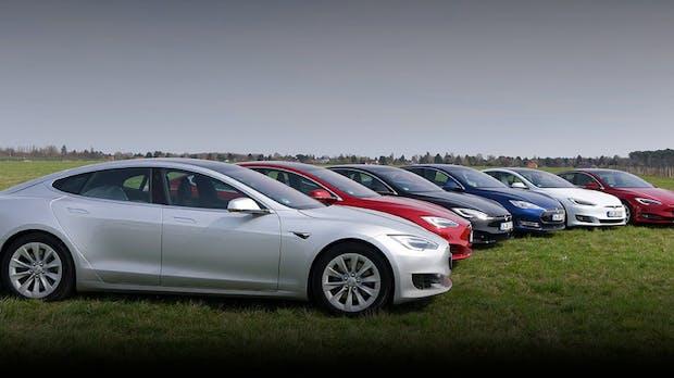 Warum Tesla eine Bestellung über 85 Model 3 stornierte