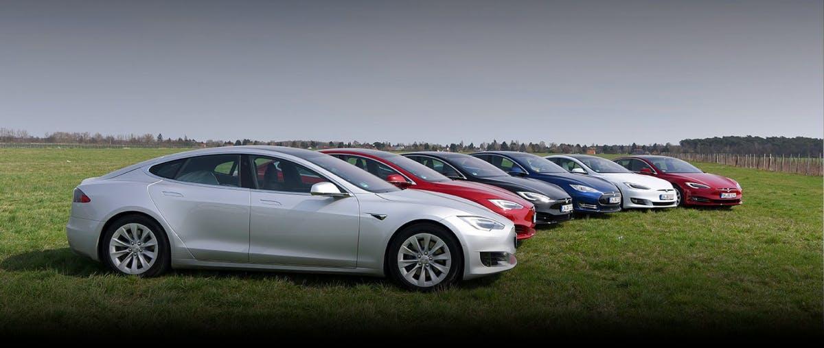 """""""Servicehölle"""": Tesla cancelt Bestellung von 85 Model 3"""