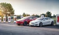 Update bei der Reichweite: Tesla Model S schafft jetzt über 600 Kilometer