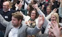 Work-Awesome-Konferenz 2019: Gemeinsam die Zukunft der Arbeit gestalten!