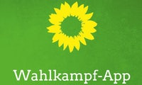 Grüner Haustür-Wahlkampf mit App: Experte äußert Datenschutzbedenken