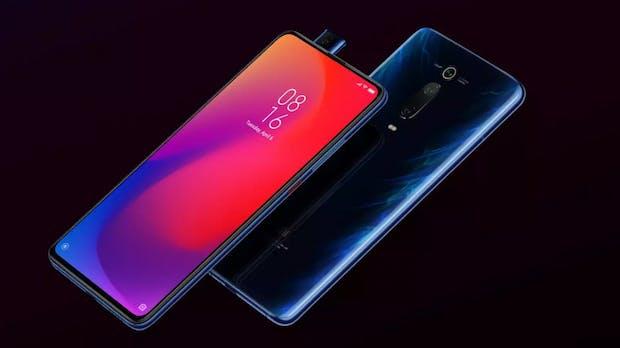 Xiaomi Mi 9T Pro bringt sein High-End-Smartphone ab 450 Euro nach Deutschland