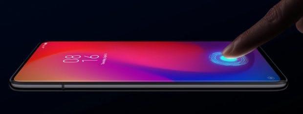 Xiaomi Mi 9T Pro. (Bild: Xiaomi)