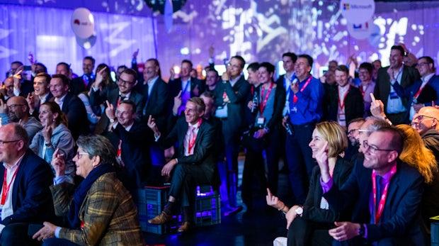 Symbioticon 2019 #beyondtomorrow – Hackathon goes Tech-Festival