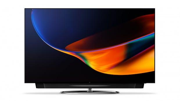 55-Zoll-Display, Soundbar und mehr: Oneplus TV ist offiziell