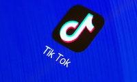 """""""Facebook hat bei uns geklaut"""": Tiktok-Mutter Bytedance klagt an"""