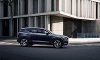 Nur noch Stromer: Volvo will konventionelle Antriebsfertigung in eigenes Unternehmen auslagern