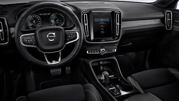 Volvo XC40. (Foto: Volvo)