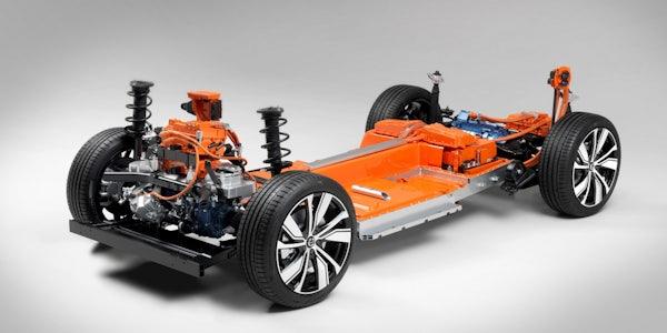Joint-Venture am Ende: Volvo nimmt Entwicklung autonomer Autos in eigene Hände