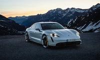 EPA-Test bescheinigt Porsche Taycan schlechte Reichweite