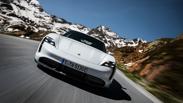 Milliarden für Elektrooffensive: VW überlegt Porsche-IPO