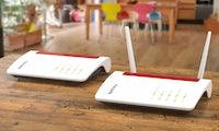 AVM stellt Fritzboxen für Wi-Fi 6 vor