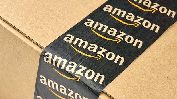 Coronakrise: Amazon soll 10.000 Dollar pro Sekunde Umsatz machen