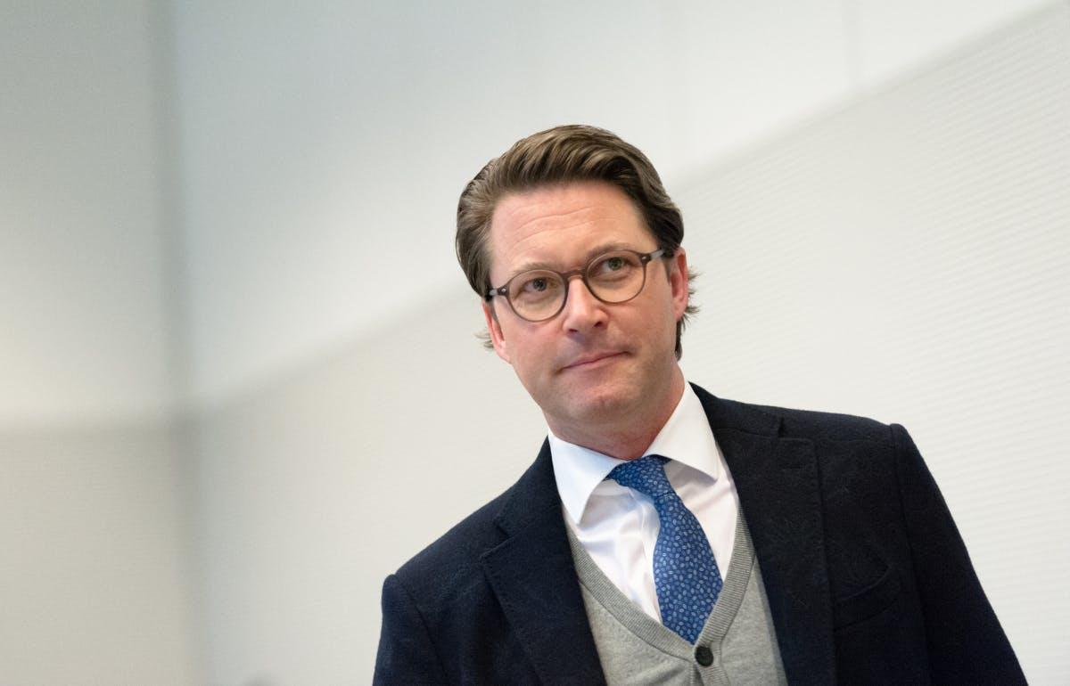 Scheuer-Idee zur Paketzustellung per U-Bahn laut Verkehrsbetrieben schwer umsetzbar
