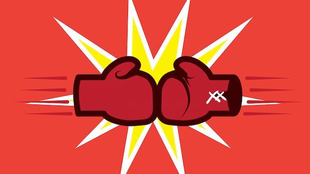 Verkaufen auf Amazon oder: Willkommen im Fight Club!