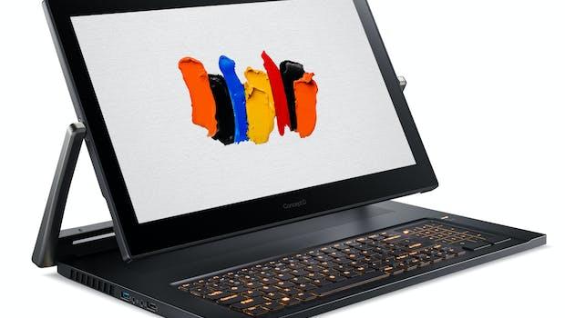 Concept-D 9 Pro (Foto: Acer)