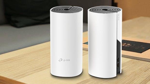 Neue Mesh-Systeme von TP-Link unterstützen Wi-Fi 6 und Powerline