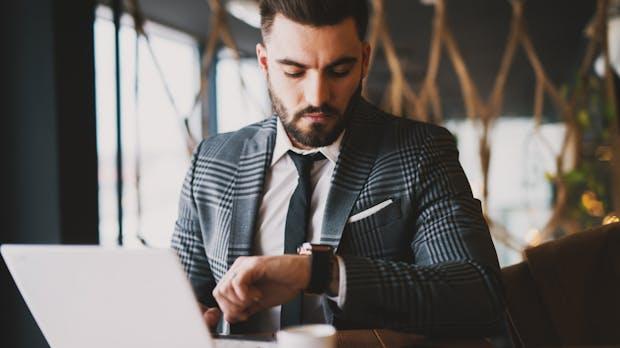 Das sind die 6 großen Zeitfresser im Arbeitsalltag