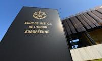 Terror und Schwerverbrechen: EuGH begrenzt Vorratsdatenspeicherung