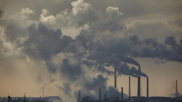 Klima-Status quo: Daten und Fakten zum aktuellen Zustand der CO2-Emissionen visualisiert