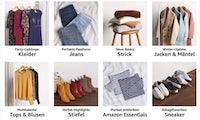Amazon vereinfacht Fashion-Einkauf mit Prime Wardrobe