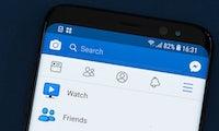 Facebook Watch: Verlage steuern Exklusivinhalte bei