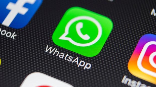 Teilnehmerlimit aufgehoben: Whatsapp-Videochat bekommt neue Funktionen
