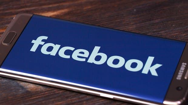 """Facebook-Managerin: """"Die Privatsphäre der Nutzer ist geschützt"""""""