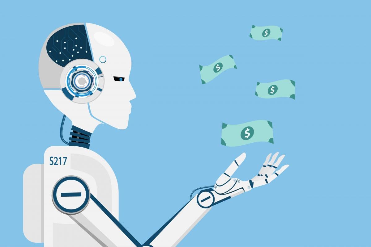 Automatisierte Geldanlage in Deutschland kein Renner