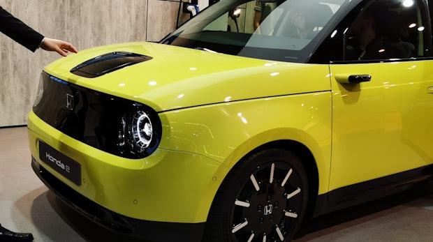E-Mobilität bei Honda: Plug-in-Hybride statt reine Stromer und Wasserstoffautos