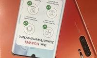 Was Huaweis Android-Garantien wert sind