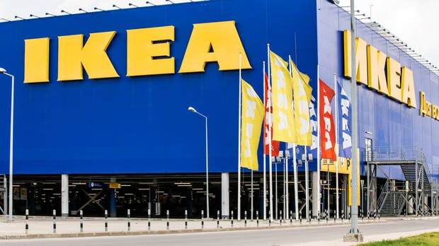 Bis 2020: Ikea will mehr Energie produzieren als verbrauchen