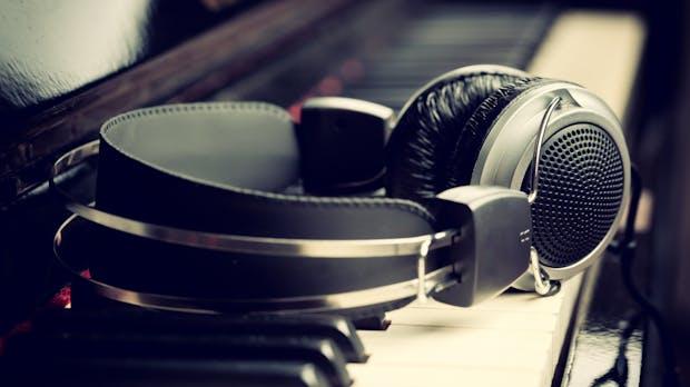 Kostenlose, blockchain-basierte Musikplattform Audius geht an den Start