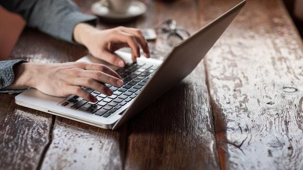 Homeoffice: Neuer Laptop und Co. machen sich steuerlich bezahlt