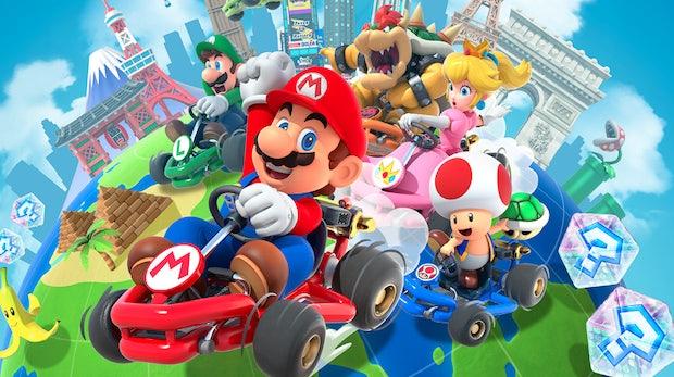 Nintendo-Gewinn explodiert dank Switch Lite