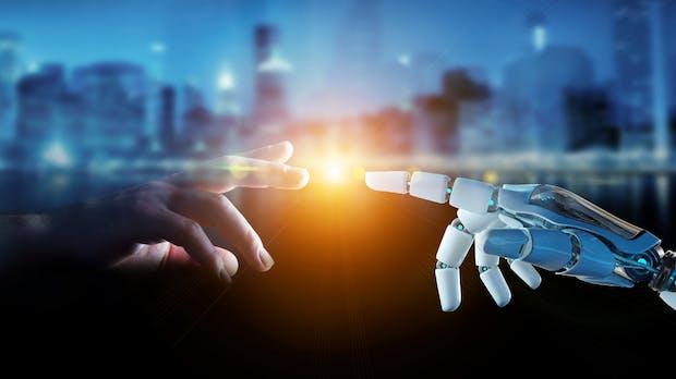 Vatikan meets Silicon Valley: Konferenz hinterfragt Gemeinwohl von Technologie