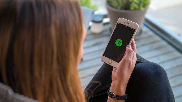 Spotify fragt Adressen von Family-Abonnenten ab