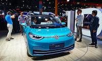 VW lässt erstes vollvernetztes E-Auto von eigenen Mitarbeitern testen