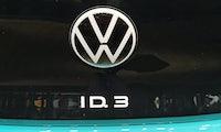 VW startet Produktion des Elektroautos ID.3 in Zwickau