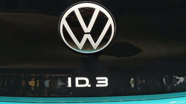 Anbindung ans Stromnetz: VW will Elektroautos künftig Geld verdienen lassen