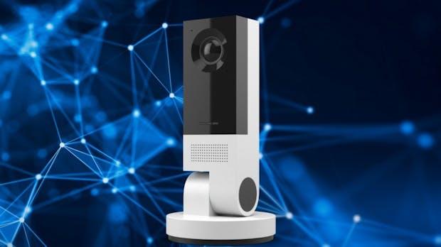 Vision AI Developer Kit: Microsofts KI-Kamera läuft mit Linux
