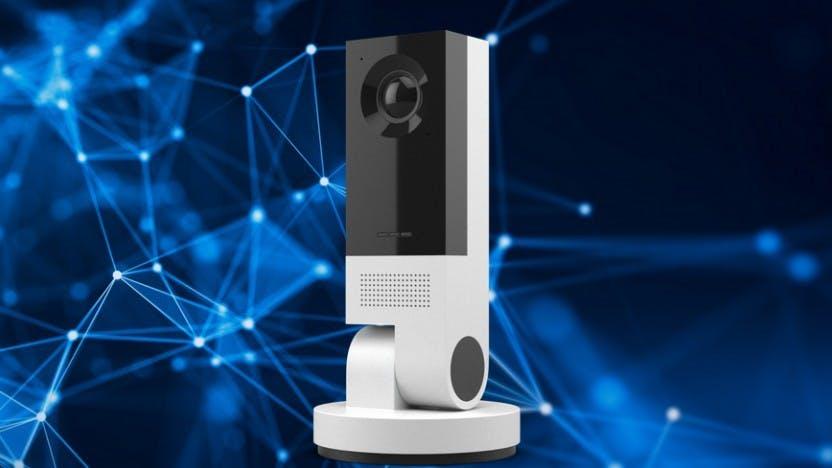 Automatische Bilderkennung: Microsofts KI-Kamera läuft mit Linux