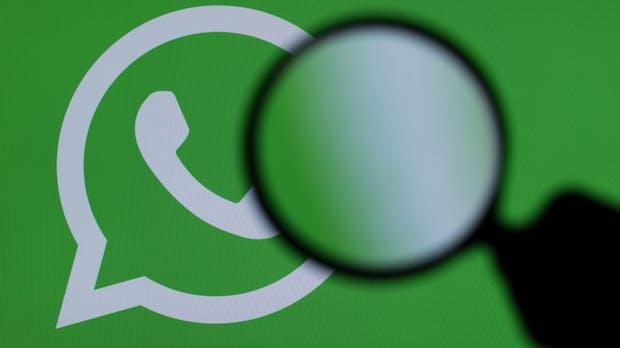 Neue Dimension: Offenbar auch Regierungen und Militär von Whatsapp-Hack betroffen