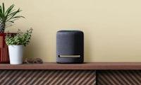 Amazon stellt Premium-Lautsprecher Echo Studio vor