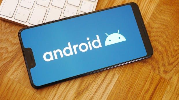 US-Regierung finanzierte Smartphones mit Android-Malware an Bord