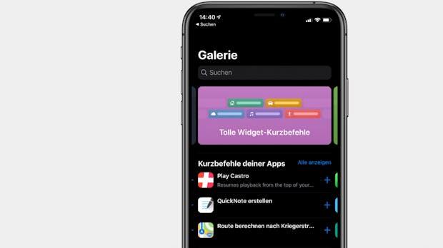 Für jeden etwas dabei: 150 Siri-Kurzbefehle auf einen Blick